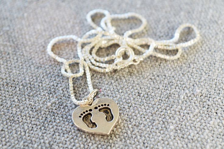 Perfect Valentine's gift for your soulmate - handmade & special from my Etsy shop https://www.etsy.com/ca/listing/504990195/silver-toned-love-necklace-together