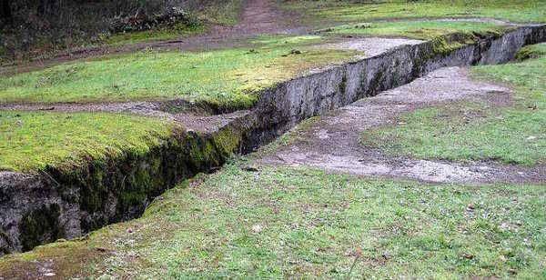 Falia unui viitor cutremur Între Caracal și Văleni se întinde o imensă falie pe care nimeni nu vrea să o vadă. Și nu e doar din Olt până în Vaslui, ci se întinde și prin alte locuri ale României, o fisură imensă de-a lungul căreia un viitor cutremur ar puteadevasta lumea noastră, cea pe care azi o c...