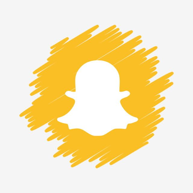 Snapchat Social Media Icon Snapchat Logo Snapchat Icons Social Icons Logo Icons Png And Vector With Transparent Background For Free Download In 2020 Snapchat Logo Snapchat Icon Social Media Icons Vector