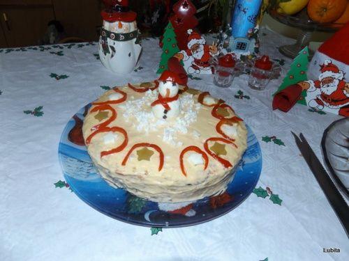 Salata de boeuf - imagine 1 mare
