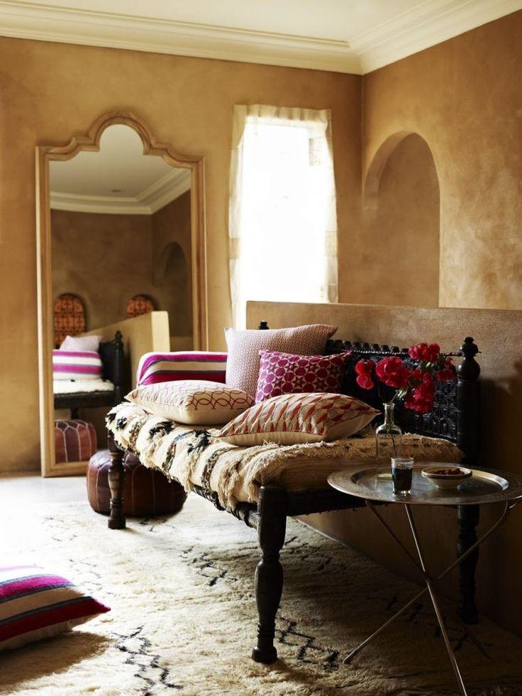 66 best Salon marocain images on Pinterest | Moroccan decor ...
