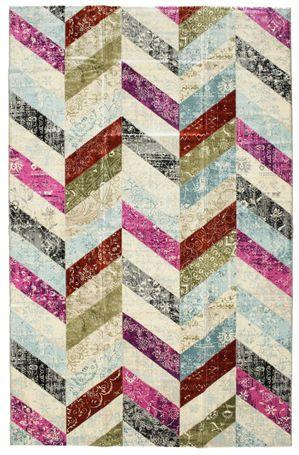 RugVista ti offre una vasta scelta di tappeti annodati a macchina a prezzi imbattibili. 30 giorni soddisfatti o rimborsati, consegna rapida direttamente a casa! Sicuro e comodo!