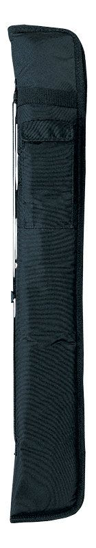 1/2 Smooth Pool Cue Case
