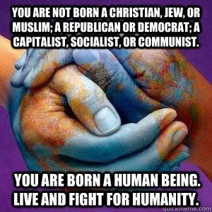 .humanity...