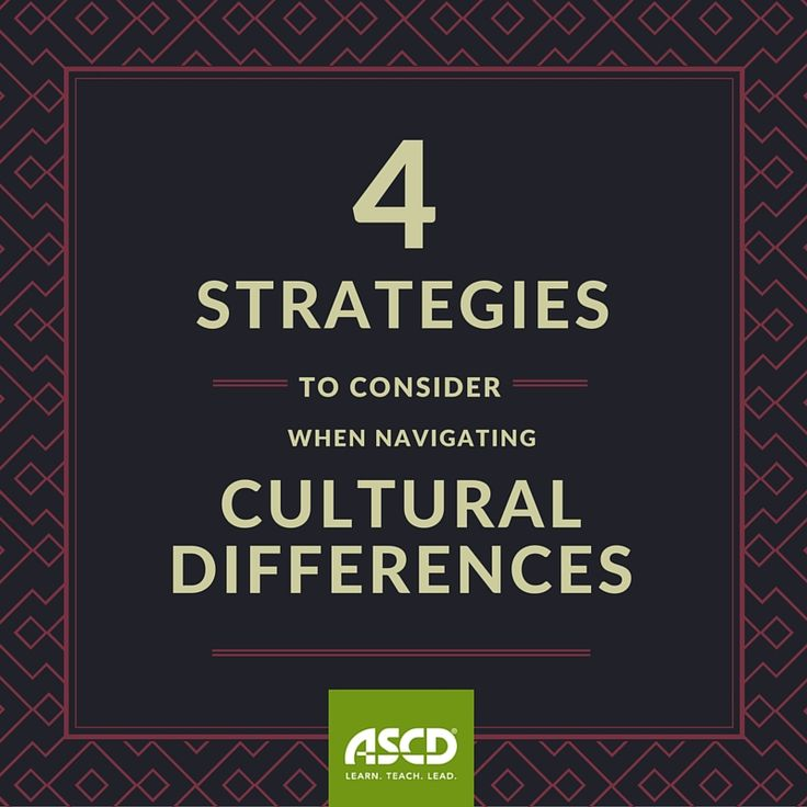 cultural differences in leadership Cross-cultural psychology attempts to understand how individuals of different  cultures interact  the study reveals similarities as well as differences across  cultures and emphasizes the need to be open-minded to understand the  differences in.