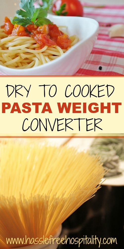 How Long Is Dry Pasta Good For