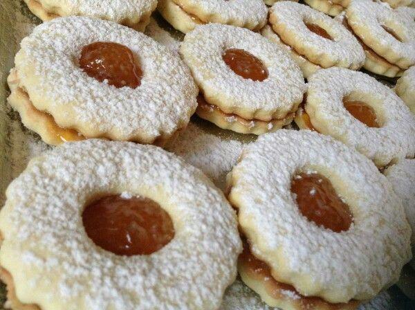 Biscuit vs gateau