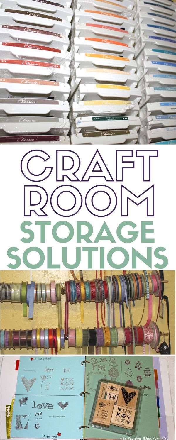 17 best images about ribbon storage ideas on pinterest