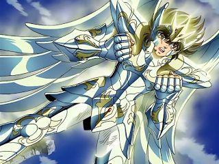 Raw Animes: Os Cavaleiros do Zodíaco(Saint Seiya) - A Saga de Hades: Elíseos OVA - Dual Audio MKV 768p