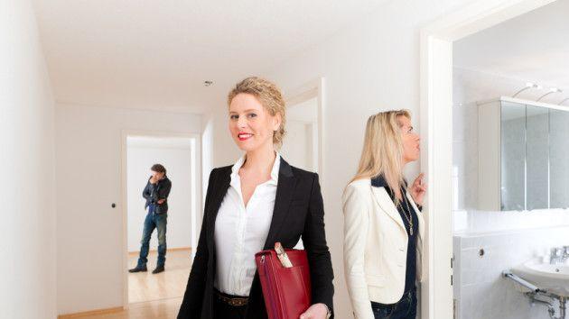 Tipps für die Wohnungsbesichtigung: Worauf muss man achten? #leichtgemacht #blog #ratgeber #wohnen #wohnung #wohnungssuche #immobilien #makler #besichtigung #wohnungsbesichtigung