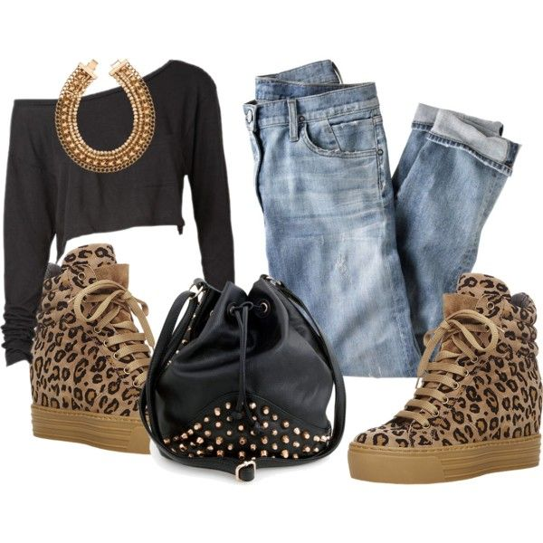 """""""Print"""" by madlene-137 on Polyvore"""