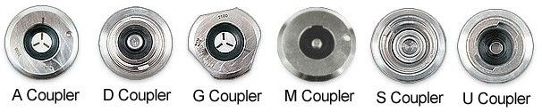 Beer Keg Coupler Systems Tap Lever Handle