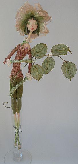 Алиса Баженкова - by Alissa Bajenkova