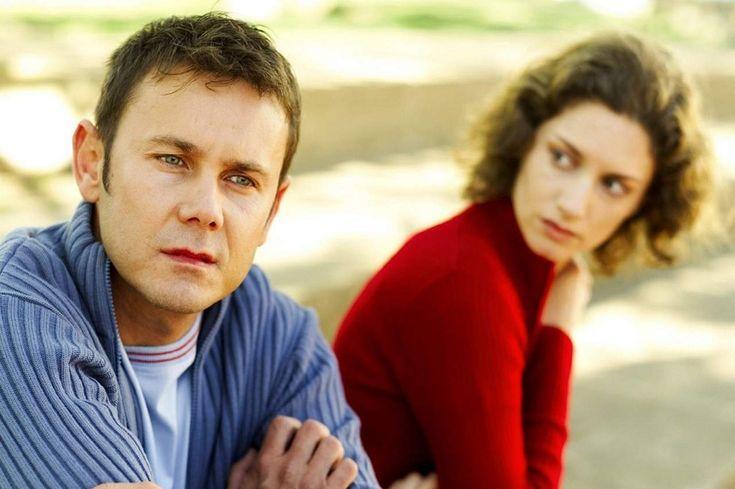 Quando nos relacionamos com alguém, há uma probabilidade grande de que o medo de perder a cara-metade supere sua espontaneidade no relacionamento.