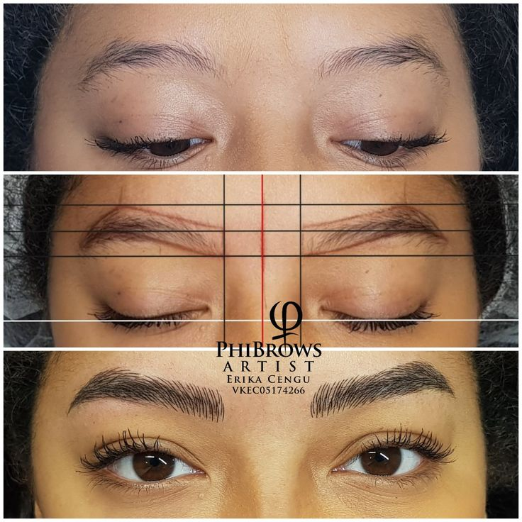 Quotes About People Who Notice: Best 25+ Permanent Eyebrows Ideas On Pinterest