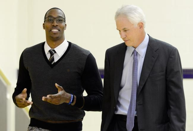 NBA Los Angeles Lakers News Update  >>>  click the image to learn more...