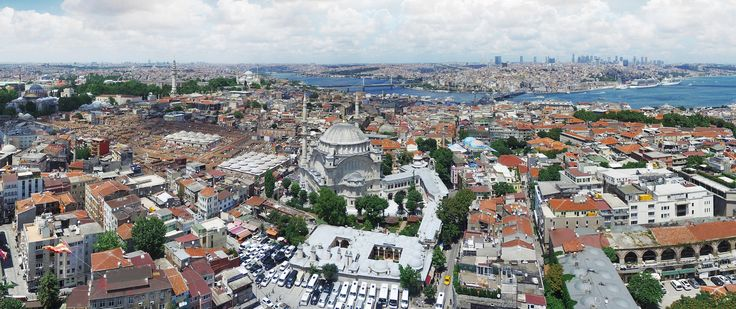 In the decade-plus since its 2001 financial crisis, Turkey has become one of the world's fastest growing economies. According to CBRE's 2016 Global Living report, the country has seen GDP per capita rise 151 percent over the last 15 years. One significant area of activity over this period has been residential real estate. Demand for …