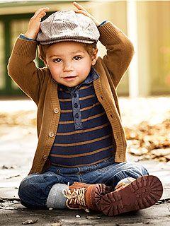adorable boy, boy fashion
