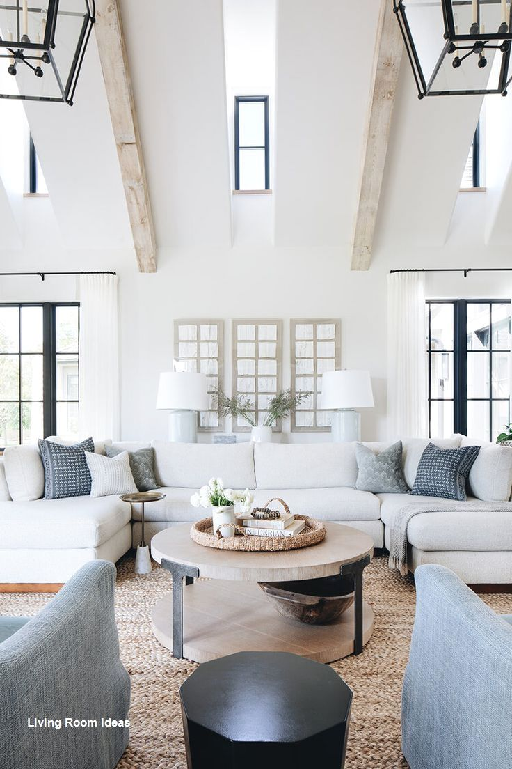 Fantastic And Easy Industrial Home Decor Ideas For The Beginners Diyside Com In 2020 Living Room Design Modern Living Room Decor Traditional Living Room Scandinavian #traditional #living #room #decor #ideas