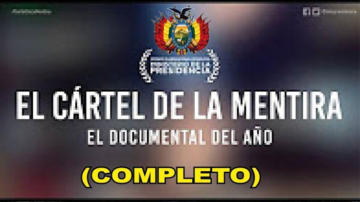 El Cártel de la Mentira, el documental del año (Version MASista del caso...