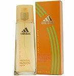 Adidas Tropical Passion By Adidas For Women, Eau De Toilette Spray, 1.7-Ounce Bottle