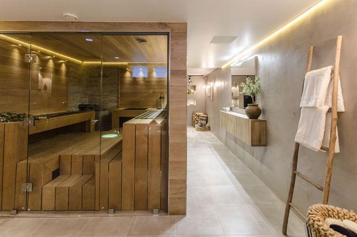 Kylpyhuone kutsuu nauttimaan - Suomela - Jotta asuminen olisi mukavampaa