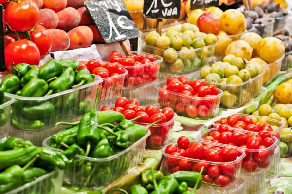 foods prevent bloating