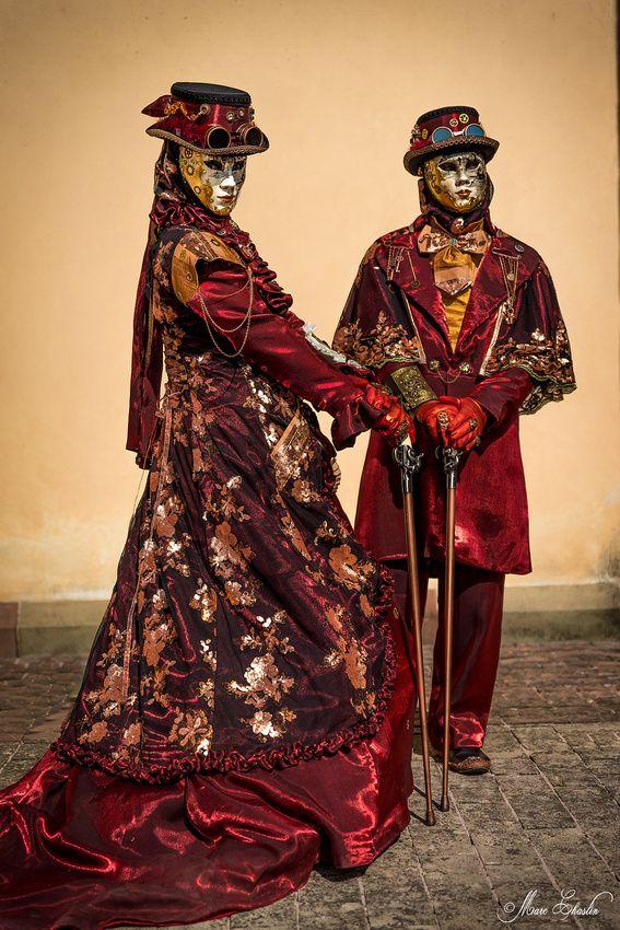 #venetian #masquerade ~ETS                              …