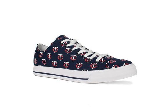 Find Minnesota Twins Row One customized shoes here. All Row One Brand Minnesota Twins shoes are available in a variety of sizes.
