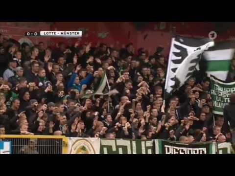 Sportfreunde Lotte vs Preußen Münster - http://www.footballreplay.net/football/2016/10/22/sportfreunde-lotte-vs-preusen-munster/