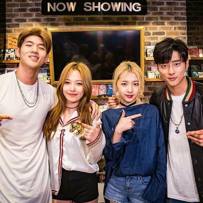 Kard - Busca do Twitter