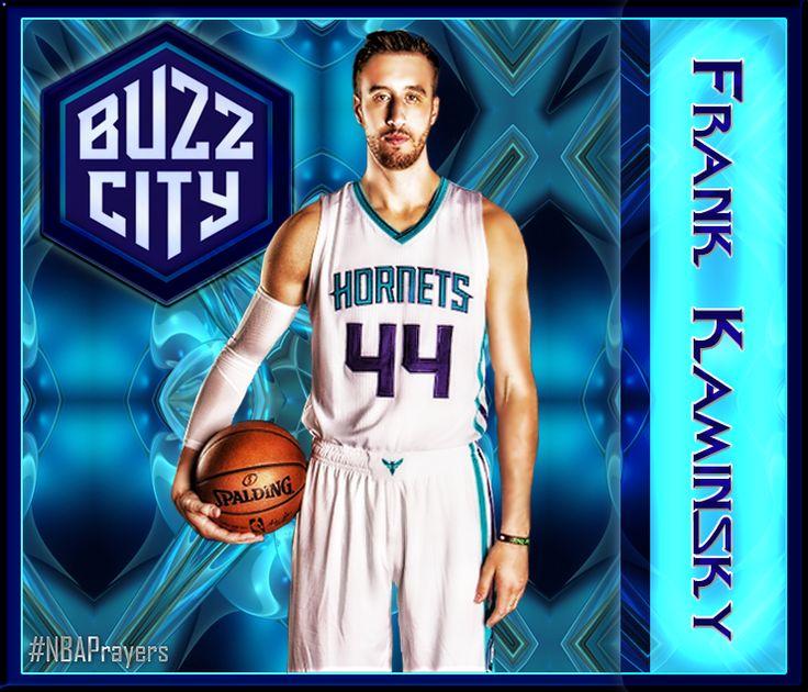 NBA Player Edit - Frank Kaminsky