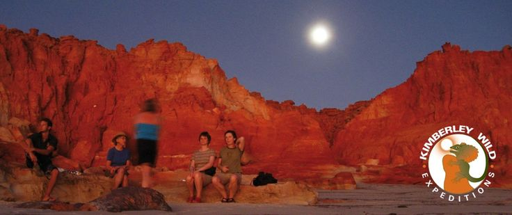 Kimberley Wild Adventure Tours, Australian Outback Camping Tours