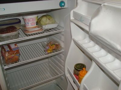 How to burp an RV refrigerator? When your fridge stops cooling, this could be the issue. It's a non-trivial challenge.