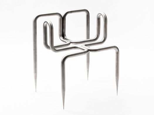 // DIDIER FAUSTINO chair: Chairs Dyed, Chairs Chairs, Design Chairs, Faustino Chairs, 3 Chairs, Chairs Sillas, Chairs Sit, Chairs Design, Chairs 0
