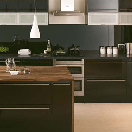 29 best images about kitchen on pinterest grey subway for Kitchen ideas homebase