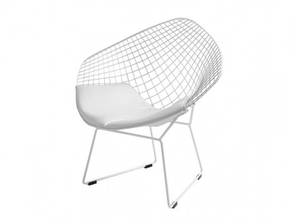 485 Customform - Diament Chair