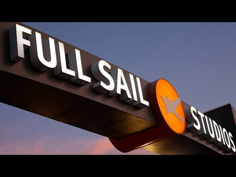 Campus and Online Degrees - Full Sail University