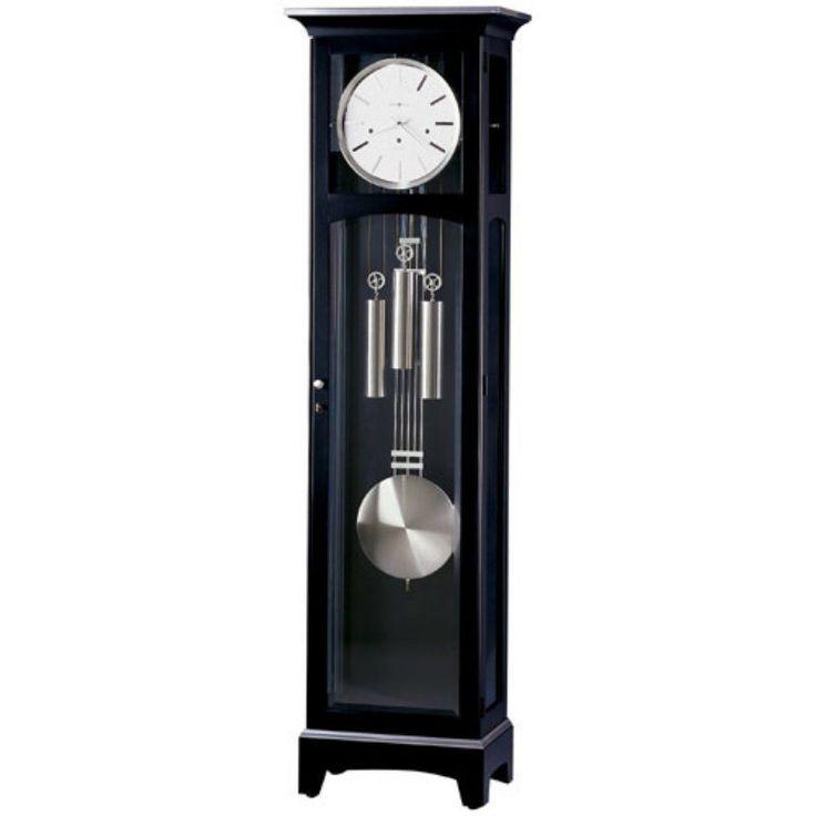 Howard Miller Urban III Floor Clock - 660-125