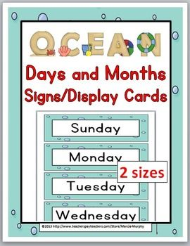 154 best images about Ocean - Classroom Theme on Pinterest ...