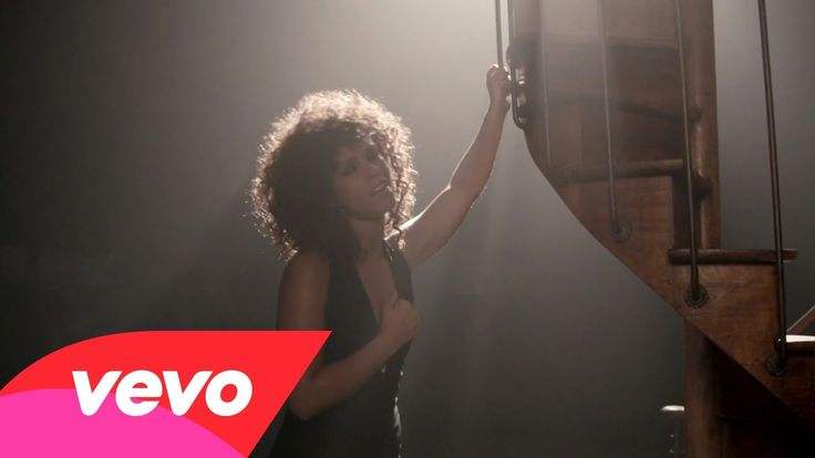 Alicia Keys - Brand New Me.  Love, Love, Love this.  Exactly how I feel.   Great song!