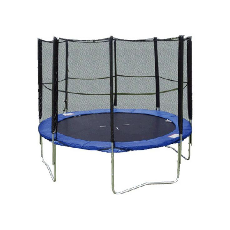 Super Jumper 10 ft. Trampoline with Enclosure - TP-10CO