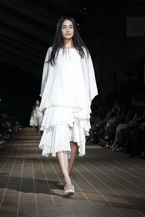 [No.8/16] suzuki takayuki 2009年春夏コレクション   Fashionsnap.com