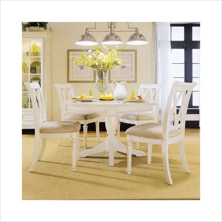 Casual Kitchen Table Sets