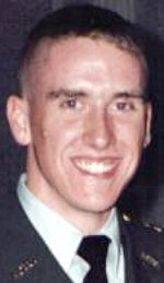 1-18-05= CHRISTOPHER J. SULLIVAN, 29, Princeton MA. USA CPT   while serving during Operation Iraqi Freedom. Assigned to 1st Battalion, 5th Cavalry Regiment, 1st Cavalry Division, Fort Hood, Texas. Died of injuries sustained when an improvised explosive device detonated near his parked vehicle during combat operations in Baghdad, Iraq.