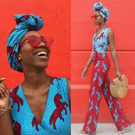 Ankara Styles Inspirations from @the_real_chi #ankarastyles #africanfashion #ankara #stylish #instafashion #africanprint #waxp… | Ankara fashion Styles in 2019 | Pinterest | African Fashion, Ankara styles and Fashion