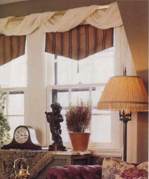 1000 images about curtains and drapes on pinterest Window treatment ideas to make