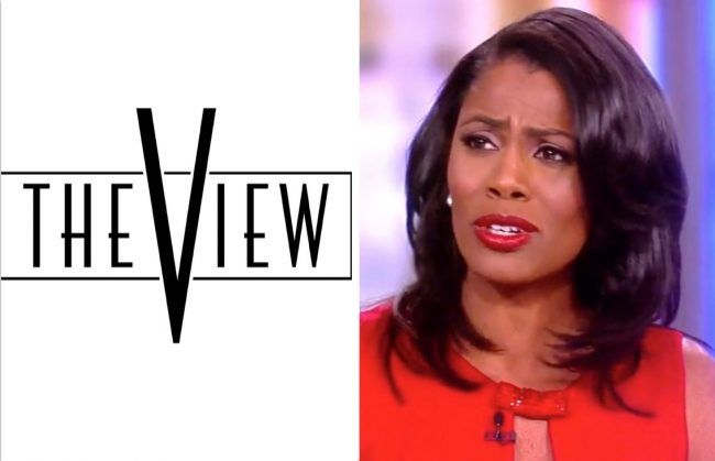 Did ABCs The View Pull Punches With Omarosa to Ensure Booking Future Trump Administration Officials?