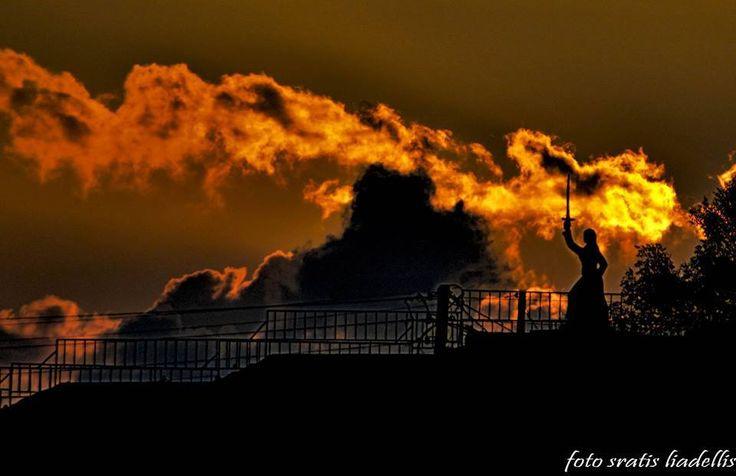 Η Μαρούλα στον Κότσινα | Λήμνος  Φωτό: Stratis Liadellis