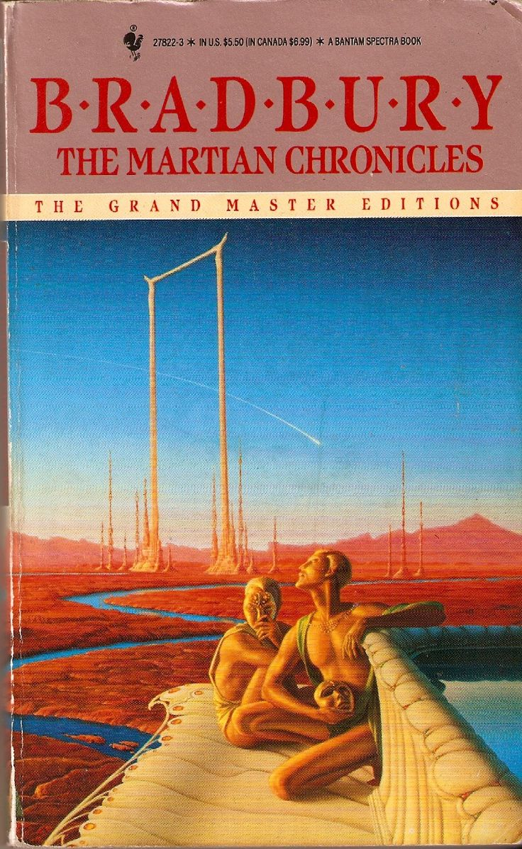 Two classic science fiction short story collections: 'I, Robot' & 'The